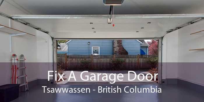 Fix A Garage Door Tsawwassen - British Columbia